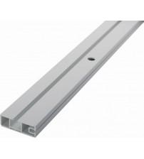 Stropné PVC koľajnice jednoradové - KM I
