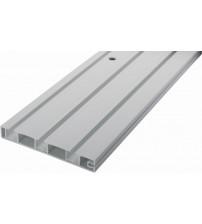 Stropné PVC koľajnice trojradové - KM III